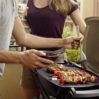 Barbecues électriques & Smartgrill