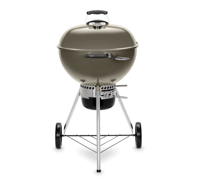 14710004 Barbecue à charbon Weber - Master-Touch GBS E-5750 57cm