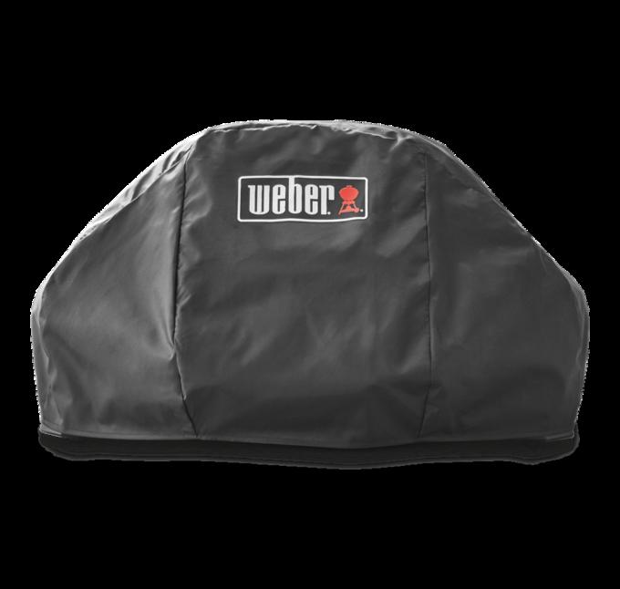 7140 Housse de barbecue Premium Weber Pulse 2000