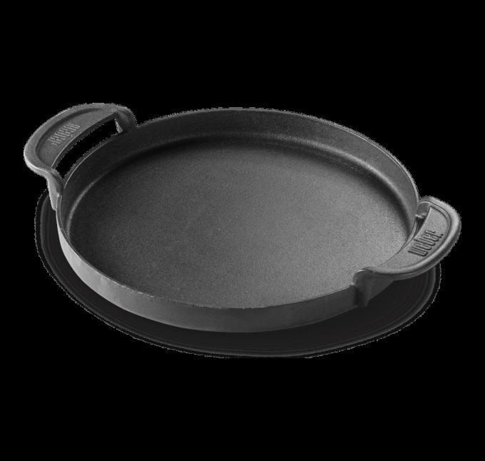 7421 Poêle Plancha GBS Gourmet BBQ System