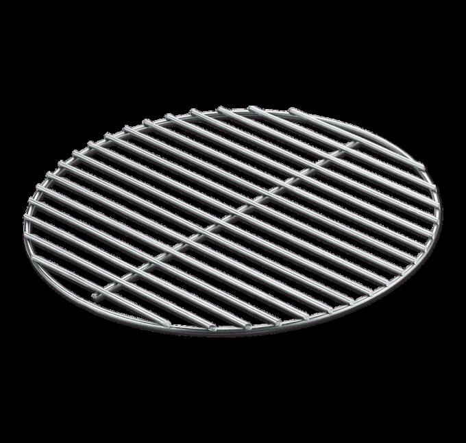 Grille foyère Pour barbecues à charbon Ø57 cm