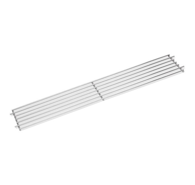 Grille de réchauffage Pour Spirit 700, Genesis 1000-5500, Silver B/C, Gold/Platinum et barbecues Platinum I/II