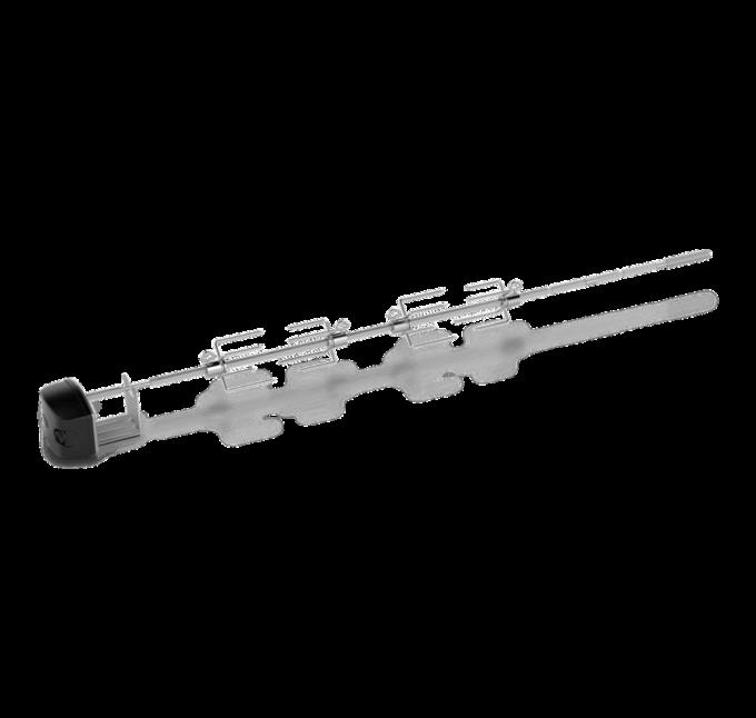 7655 Tourne-broche Weber Genesis II 400 et 600