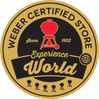 Certifié Weber World