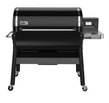 Nouveau Barbecue à pellets Weber SmokeFire EX6 GBS