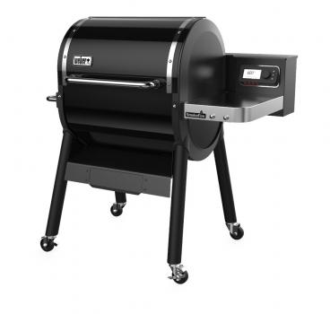 Nouveau Barbecue à pellets Weber SmokeFire EX4 GBS