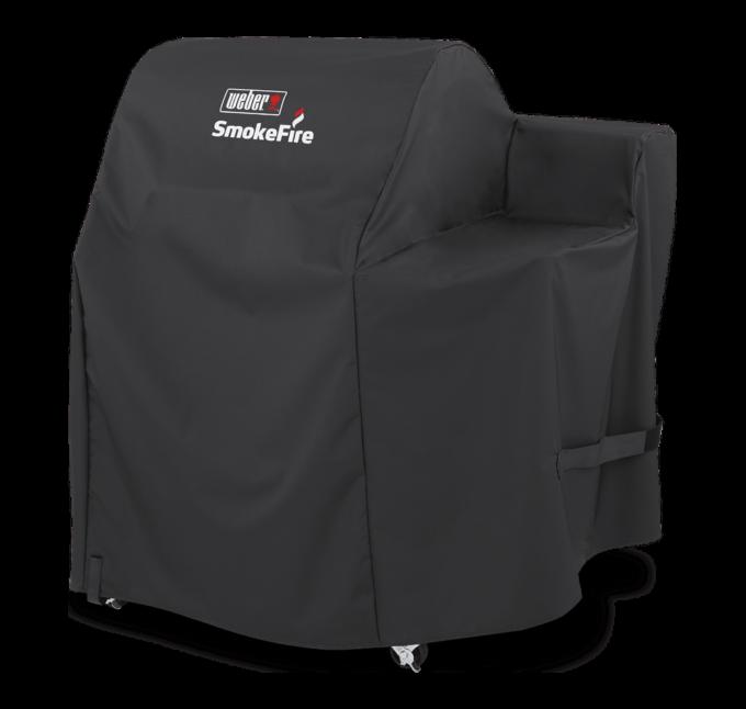 Housse Premium Barbecue Weber Smokefire EX4