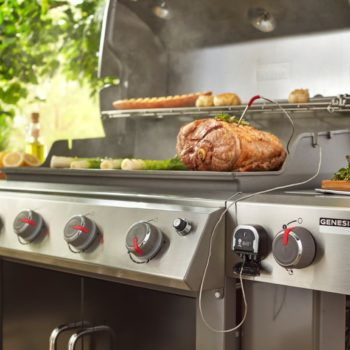 Weber Connect, iGrill et thermomètres