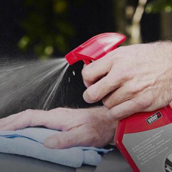 Produits de nettoyage et accessoires
