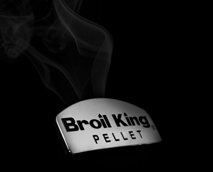 Broil King Barbecue Pellet Grill