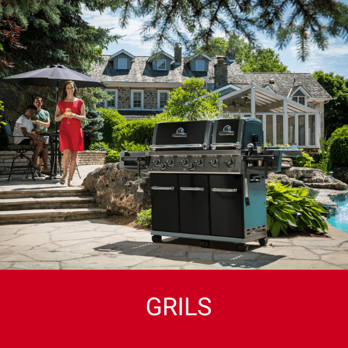 Grills Broil King