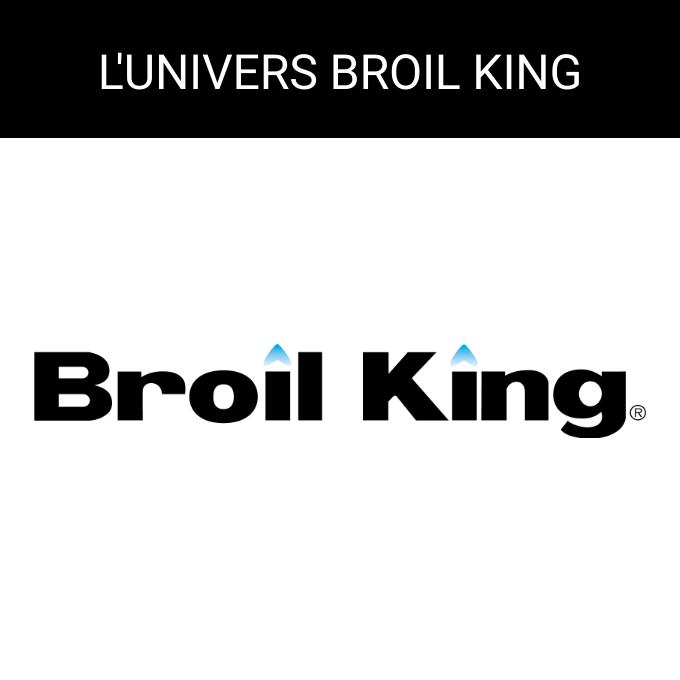 Grils Broil King