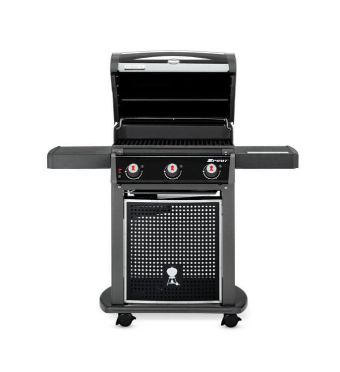 Barbecue à gaz Weber – Spirit E 310
