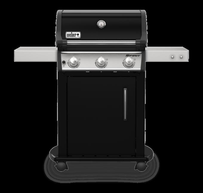 Barbecue à gaz Spirit E-315 GBS