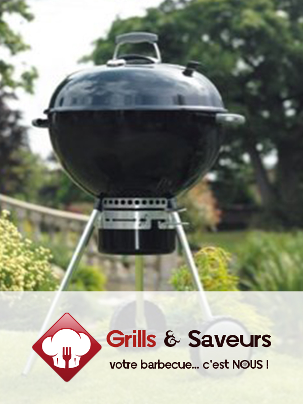 Grills Saveurs Barbecue Weber Cheminee D Exterieur Cuisine D